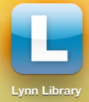 Library iPad icon