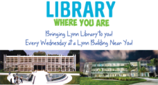 Library Where You Are